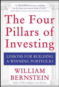 """""""The Four pillars of investing"""" William Bernstein"""